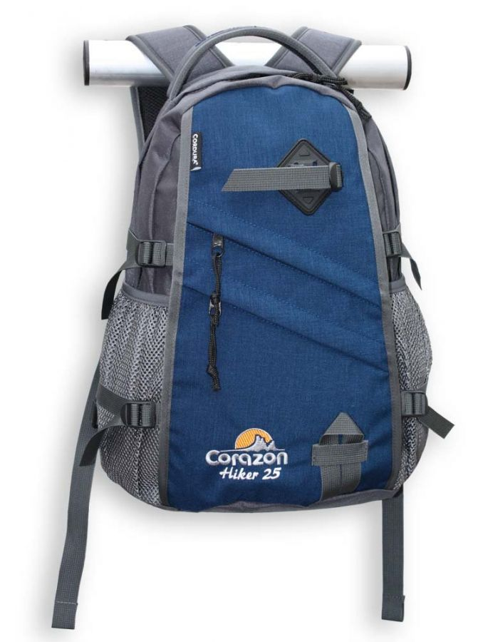 Batoh Corazon Hiker 25 Modro šedý
