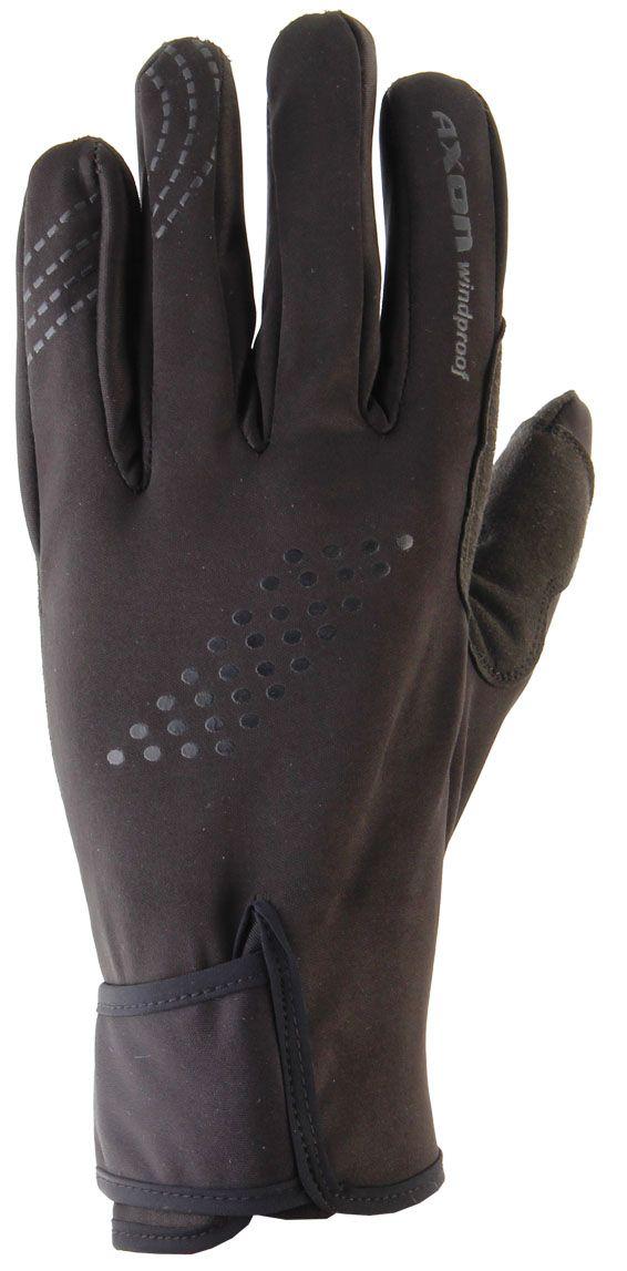 Axon 615 rukavice černá
