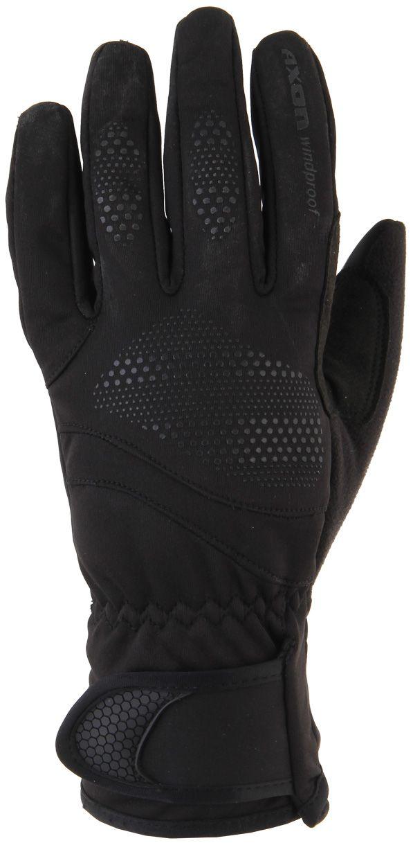 Axon 665 rukavice černá