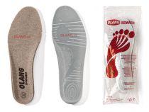 Olang Alabama OC System Nero zimní zateplená obuv