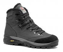 Olang Brennero Wintherm Nero zimní treková zateplená obuv