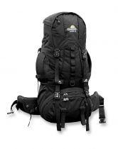 Batoh Corazon Eiger 55 černý
